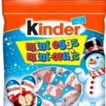 Kinder Surprise Mini Chocolate Eggs - Free Giveaway Downtown Toronto