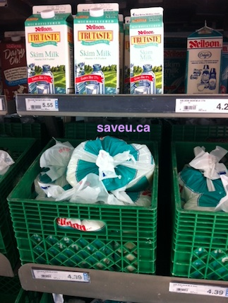 Checkout 51 Neilson Milk 1L or more for Mar 28 - April 3, 2013