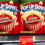 Checkout 51 Orville Redenbacher Popcorn 6 pack cash back rebate - March 21, 2013