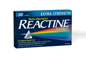 Checkout 51 rebates May 16-22, 2013 Reactine