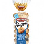 Checkout 51 Cash Rebate Offer Dempster's Bagels