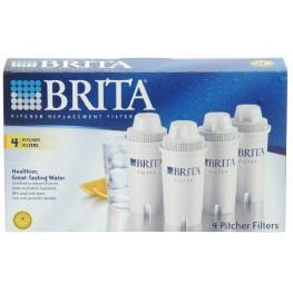 Brita Replacement Filters Checkout 51 June 20- 26, 2013