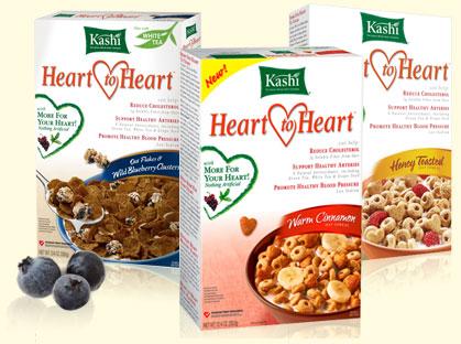 Checkout 51 Rebate Apr 25-May 1, 2013 Kashi Cereal