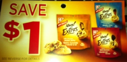 No Frills Coupon Save $1.00 on Ahoy Extras Soft Cookies