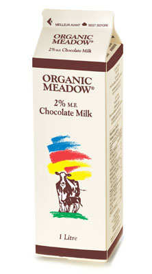 Organic Meadow Milk - Checkout 51 Apr 18-24, 2013