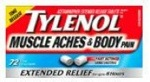 Tylenol Muscle Aches & Body Pain Checkout 51 May 9-15, 2013