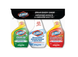 Checkout 51 Clorox Spray May 9-15, 2013