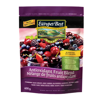 Europe's Best Frozen Fruit Save $2.00 Checkout 51 - May 23-29, 2013