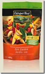 Europe's Best Frozen Vegetables Save $2 Checkout 51 May 23-29, 2013