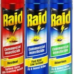 Raid Spray Checkout 51 Cash Rebate