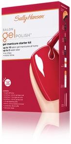 Sally Hansen Gel Polish Starter Kit Save $5 Coupon