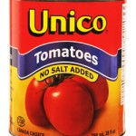 Unico Canned Tomatoes Save $0.50 Checkout 51 May 23-29, 2013