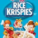 Rice Krispies Coupon
