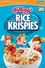 Rice Krispies Coupon