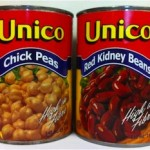 Unico Beans or Peas Save $0.50 Checkout 51 May 23-29, 2013