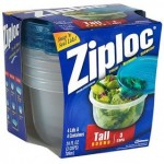 Ziplock container Checkout 51 Cash Rebate
