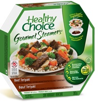 Healthy Choice Gourmet Steamers Coupon - Printable Coupon to save $1.50 at Metro