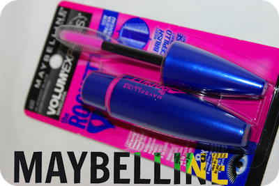 Maybelline Volum Express Mascara Coupon