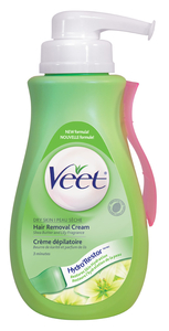 Veet Coupon Save $2.00 on Cream Hair Removal