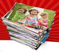 Print 15 photo prints for free at Walmart Photo Center