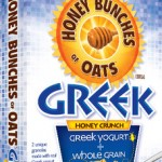 Post Honey Bunches of Oats Coupon - Save $1.00 on a box of Honey Bunches of Oat Greek