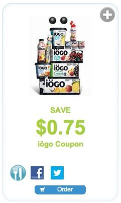 Iogo 0% Coupon to Save $0.75 2013