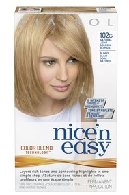Nice n Easy Hair Color Product Coupon - Save $3.00