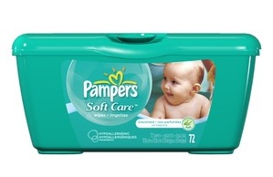 Pampers Coupon 2013 - Save $2 when purchase diapers and wipes