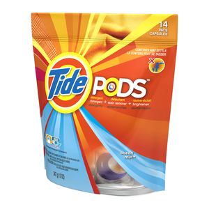 Tide Pods Coupon - Save $1.00 on Tide Pods