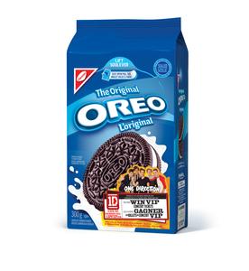 Checkout 51 Oreo Cookies Cash Rebate