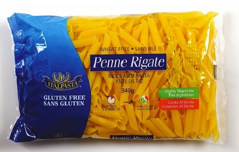 ItalPasta Checkout 51 Cash Rebate
