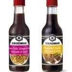 Kikkoman sauces Checkout 51