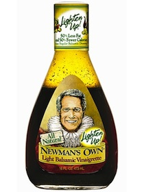 Newman's Own Dressing Checkout 51