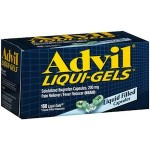 Advil Coupon 2013 - Save $3 on Advil Liqui-gels