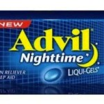 Advil NightTime Coupon 2013