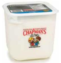 Chapmans Icecream Coupon - Save $4 on Chapmans 4L Icecream