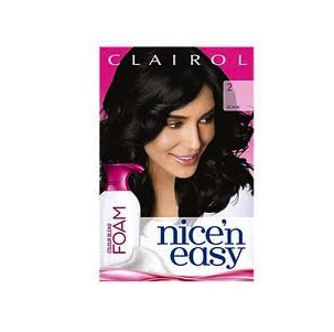 Clairol Nice 'n Easy Colour Foam Coupon