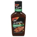 Clubhouse La Grille BBQ Sauces Save $1