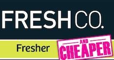 Freshco Logo