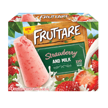 Fruttare Strawberry Flavour