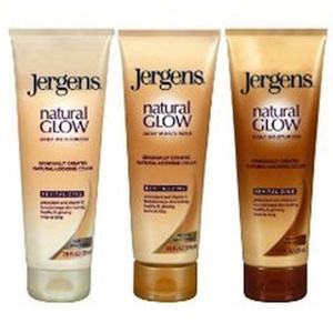 Jergens Natural Glow Promotion