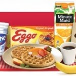 Kellogg's Free Breakfast Item July 2013