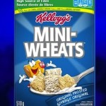 Kellogg's Mini-Wheats Cereal Coupon