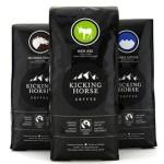Kicking Horse Coffee Coupon July 2013