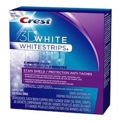 Crest 3D Whitestrips Coupon 2013