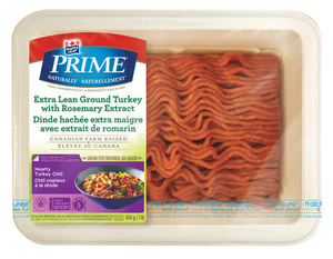 Maple Leaf Prime Ground Chicken /Turkey Coupon