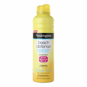 Neutrogena Beach Defense Checkout 51