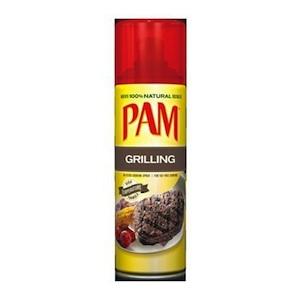 Pam Grilling Checkout 51 cash rebate