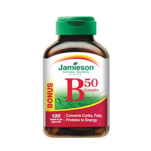 Jamieson Coupon - Save on Jamieson vitamin product