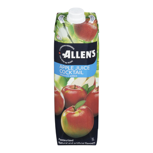 Allen's Juice Checkout 51 cash rebate